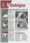 Vital Signs, April 1989