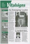 Vital Signs, September 1989