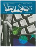 Vital Signs, Spring 1998