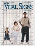 Vital Signs, Fall 2000