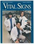 Vital Signs, Winter 2000