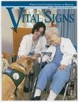 Vital Signs, Fall 2003