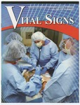 Vital Signs, Fall 2006 by Boonshoft School of Medicine