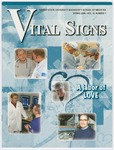 Vital Signs, Spring 2006 by Boonshoft School of Medicine