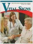 Vital Signs, Fall 2007 by Boonshoft School of Medicine