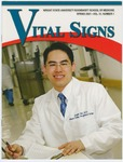 Vital Signs, Spring 2007 by Boonshoft School of Medicine