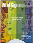 Vital Signs, Spring 2009 by Boonshoft School of Medicine