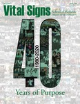 Vital Signs, Spring 2020 by Boonshoft School of Medicine