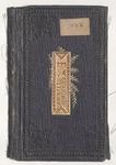 Milton Wright Diaries: 1886