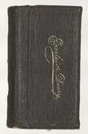 Milton Wright Diaries: 1887