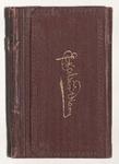 Milton Wright Diaries: 1895 by Milton Wright
