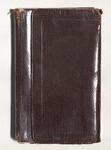 Milton Wright Diaries: 1912