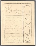 Nexus, September 1965