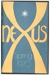 Nexus, Spring 1970