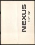 Nexus, Spring/Summer 1980