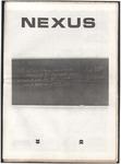 Nexus, Winter 1980