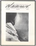 Nexus, Spring 1988