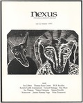 Nexus, Winter 1997 by Wright State University Community