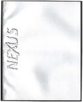 Nexus, Fall/Winter 1999-2000