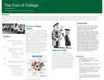 The Cost of College: Today and the 70s by Noel Fleeman, Hannah Gerstacker, Jameka Swain, Kayla Bryant, David Waugh, Samantha Stanton, and Daniel Wasniewski