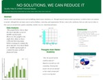 No Solutions, We Can Reduce It: Quality Help & Limited Financial Issues