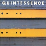 Quintessence: The Alternative Spaces Residency Program Number 3