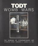 TODT: Womb Wars