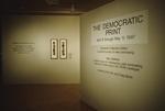 The Democratic Print 001