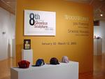 The 8th International Shoebox Sculpture Exhibition 001
