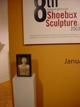 The 8th International Shoebox Sculpture Exhibition 003