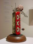 The 8th International Shoebox Sculpture Exhibition 006