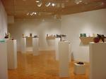 The 8th International Shoebox Sculpture Exhibition 008