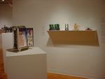 The 8th International Shoebox Sculpture Exhibition 009
