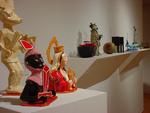 The 8th International Shoebox Sculpture Exhibition 010