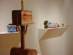 The 8th International Shoebox Sculpture Exhibition 012