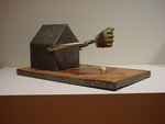 The 8th International Shoebox Sculpture Exhibition 034