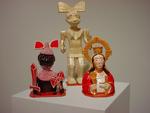 The 8th International Shoebox Sculpture Exhibition 036