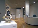 Chris Garcia: Illustration/Installation: Ceramic Works 003 by Chris Garcia