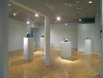 Chris Garcia: Illustration/Installation: Ceramic Works 004 by Chris Garcia