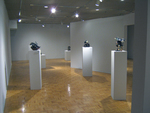 Chris Garcia: Illustration/Installation: Ceramic Works 005 by Chris Garcia