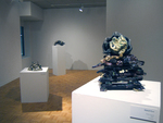 Chris Garcia: Illustration/Installation: Ceramic Works 006 by Chris Garcia