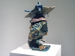 Chris Garcia: Illustration/Installation: Ceramic Works 007 by Chris Garcia