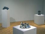 Chris Garcia: Illustration/Installation: Ceramic Works 008 by Chris Garcia