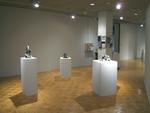 Chris Garcia: Illustration/Installation: Ceramic Works 009 by Chris Garcia