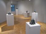 Chris Garcia: Illustration/Installation: Ceramic Works 011 by Chris Garcia