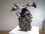 Chris Garcia: Illustration/Installation: Ceramic Works 012 by Chris Garcia