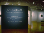 Art/Science: The Photography of David Goldes 004 by David Goldes