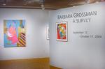 Barbara Grossman: A Survey 003 by Barbara Grossman