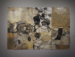 Deborah Muirhead: Past is Present 020 by Deborah Muirhead
