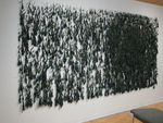 Past Present: The Indigo Work of Rowland Ricketts 012 by Rowland Ricketts